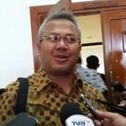 KPU Bingung Beda Sikap MK dan MA soal Caleg DPD