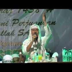 Habib Bahar Kembali Dipanggil Bareskrim Hari Ini