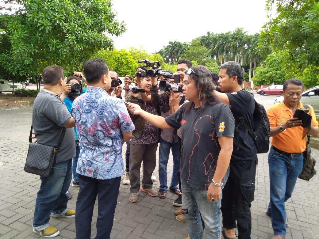 Sekjen PAN Lusa ke Banjarmasin, Pangeran Khairul Saleh: PAN Masih Solid