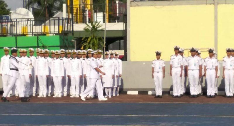 Tiga Kapal Siap Amankan Laut Wilayah Lanal Banjarmasin