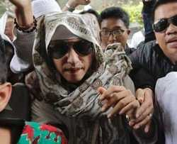 Habib Bahar Siap Beri Video Utuh Ceramah di Palembang