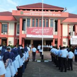 Penghargaan Peduli HAM Diraih 12 Kabupaten dan Kota di Kalsel