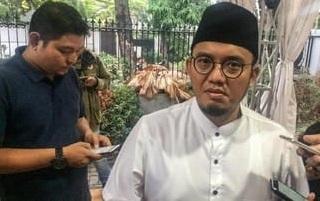 Dahnil Anzar: Banyak Tetangga Jokowi Tawari Rumah Jadi Posko Prabowo