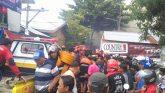 Ratusan Relawan BPK `Serbu' Lokasi Panglima Batur