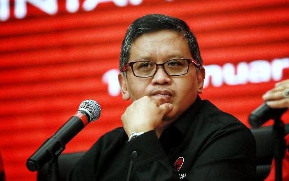 Hasto: Penjara Alfian Tanjung soal Ujaran Kebencian ke PDIP Bentuk Keadilan