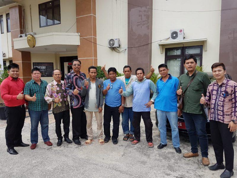 Vonis Gugatan Posisi Ketua UUPJ TKBM Berpihak ke Abdul Gafar