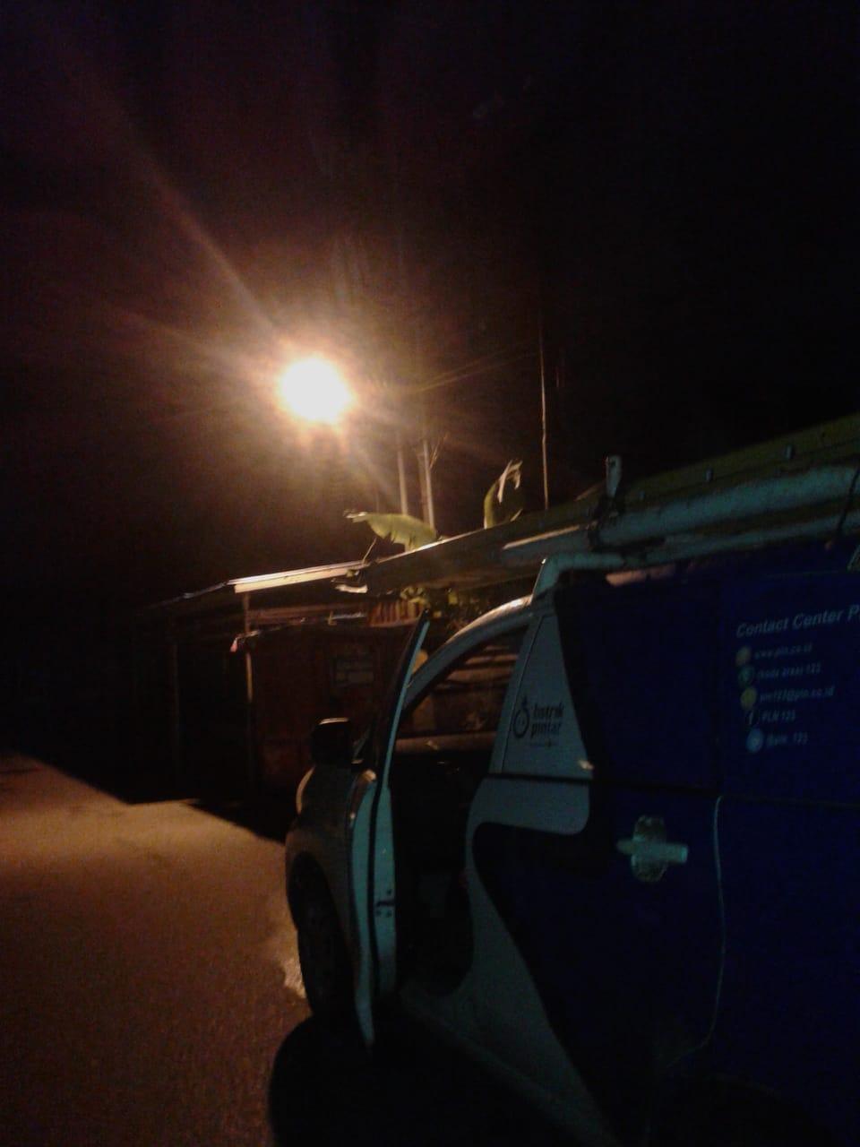 Meledaknya Trafo Listrik Itu, Dijelaskan Deputi Menager Hukum dan Humas PLN Wilayah Kalselteng