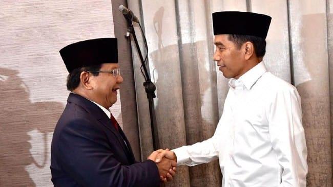 Jokowi-Prabowo Sama-sama Tak Beri Apresiasi di 'Closing Statement'