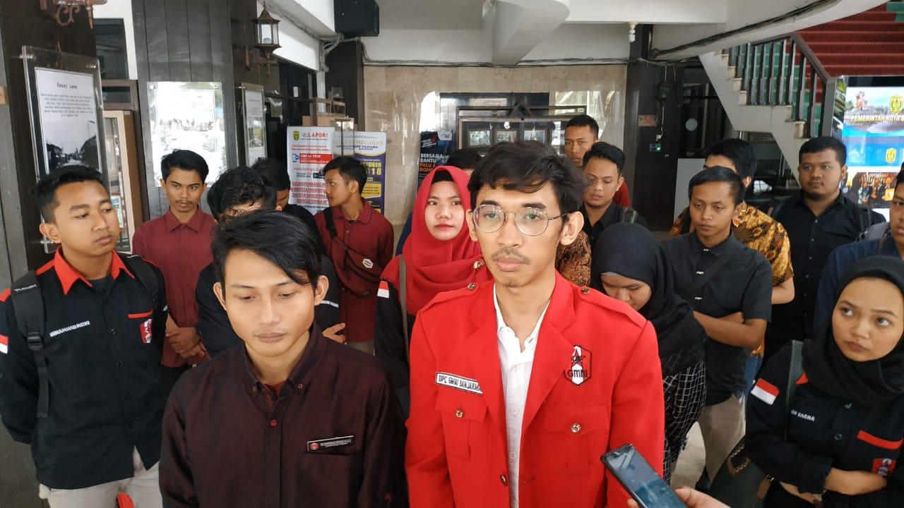 Pemko Diminta GMNI Buka Mata soal Prostitusi Online di Banjarmasin