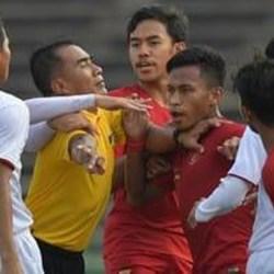 Siaran Langsung Vietnam vs Timnas U-23 Malam Ini