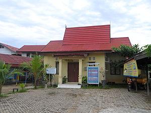 Dana untuk 52 Kelurahan di Banjarmasin Rp19 Miliar