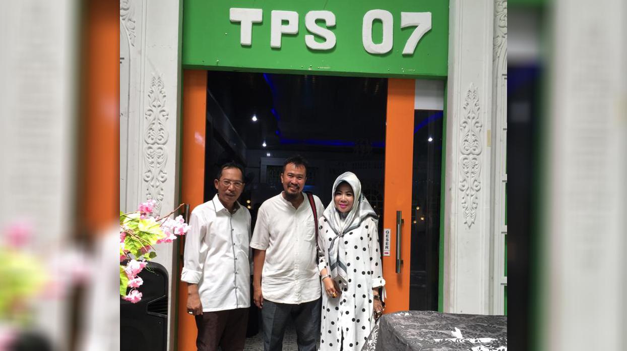 Banjarmasin Punya TPS 'Mewah'