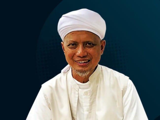 Melihat Kembali Momen Duka Ustadz Arifin Ilham Wafat