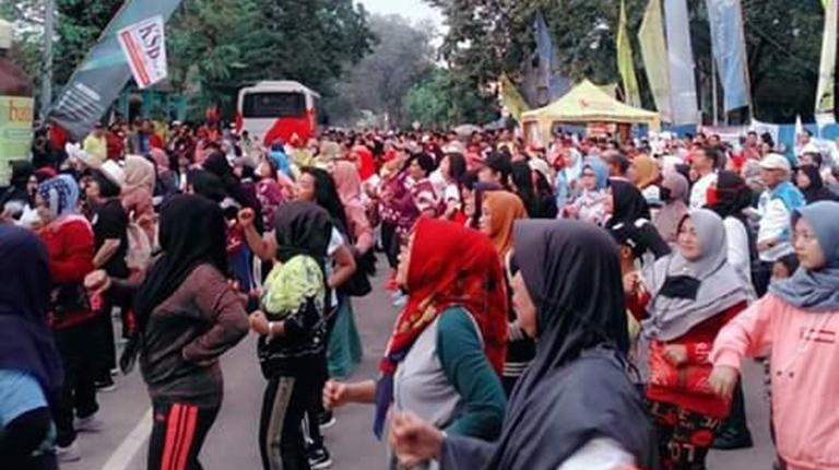May Day, Tingkatkan Produktivitas dan Kesejahteraan Pekerja