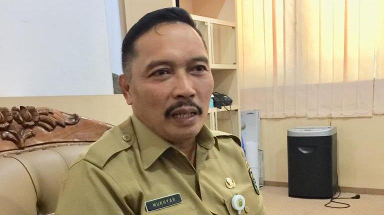 TPA Regional Belum Siap, Banjarmasin Stop Pembuangan Sampah