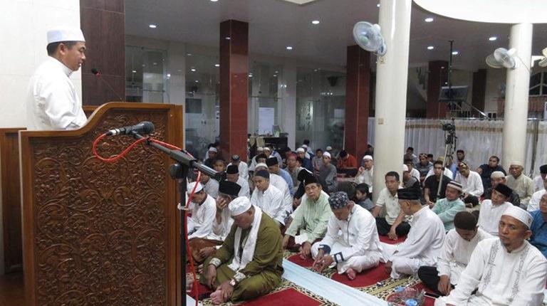 Ibnu: Bulan Ramadhan Bulan Pendidikan