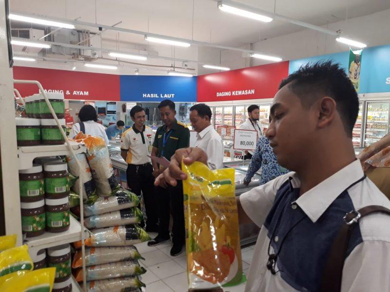 Waspadai Barang Kadaluarsa di Sejumlah Tempat Perbelanjaan, Diperiksa Polisi dan Inilah yang Ditemukan