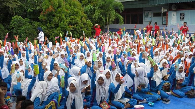 Walikota Minta Wali Murid SMP Tak Perlu Resah, Kepsek segera Dilantik
