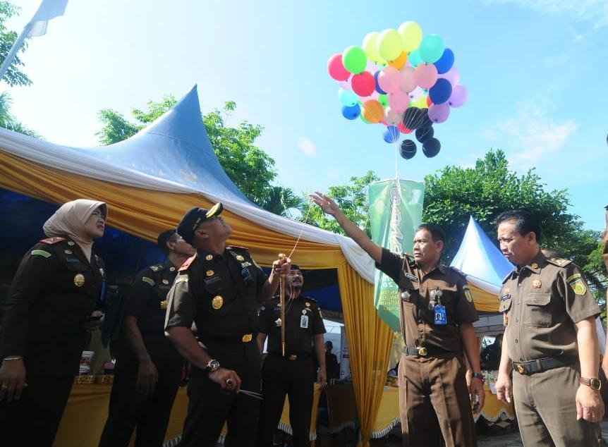 Kajati Kalsel : Eratkan Persatuan dan Silaturahmi