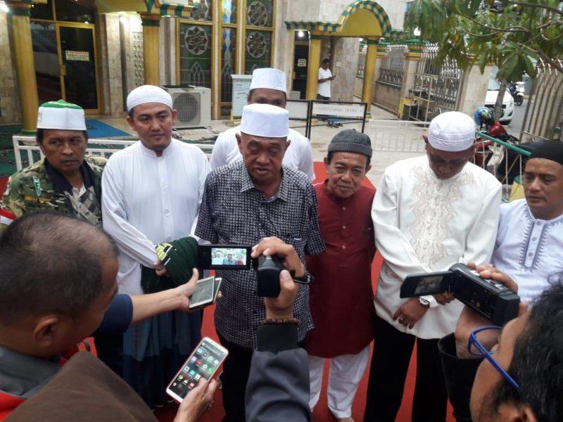 """Pemuda Islam Kalsel Ingatkan """"Jumat Kelabu""""Kaitan Isu People Power"""
