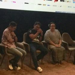 Film Koboy Kampus Produksi Urang Banua Ramaikan Perfilman Nasional