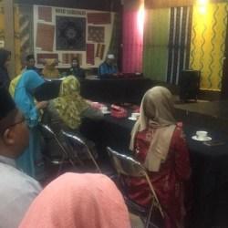 Lasqi Banjarmasin Gelar Pemilihan Bintang Vokalis Qasidah