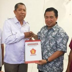 INGIN UKIR Kembali Kesuksesan, Ibnu Sina di Pilwali 2020 Bersama Gerindra