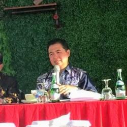 INTROSPEKSI DIRI, Walikota Serukan Sambut Tahun Baru
