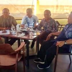 DINKES-RSUD Sultan Suriansyah Siapkan Draft Kerjasama dengan BPJS