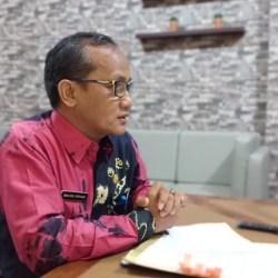 LAYANI BPJS RSUD Sultan Suriansyah Mulai Besok 6 Januari