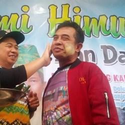 VILLAGE Festival Digelar, Dimulai Kampung Biru Banjarmasin