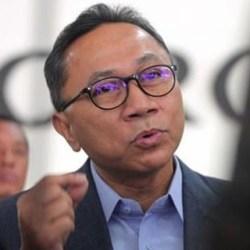 Zulhas Komentari Ribut di Registrasi dan Hoax Kongres PAN Dipindah