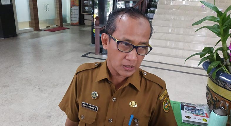 BERTAMBAH Dua Orang Warga Banjarmasin Suspect Covud-19, Salah Satu Pegawai Pemko
