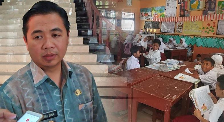 MULAI Selasa Hari Ini Sekolah di Banjarmasin Diliburkan