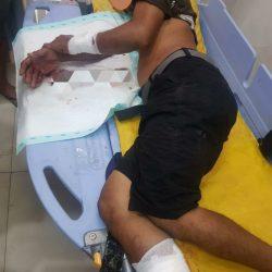 RESIDIVIS di Babirik Tikam Dua Polisi Berakhir di Dor !!!