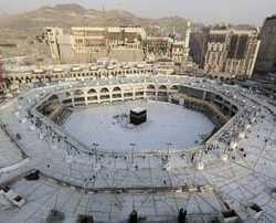 KECUALI Mekkah, Seluruh Wilayah Arab Saudi Akhiri Jam Malam