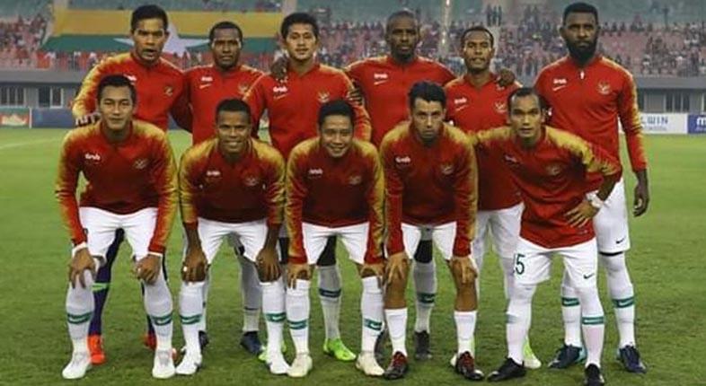 IKUT Piala AFF, Skuad Timnas Dikumpulkan Pertengahan Juni ini
