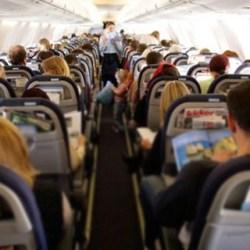 KAPASITAS Penumpang Pesawat Diperkenankan Maksimal 70 Persen