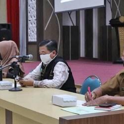 MESKI TPS dan KPPS Bertambah, KPU Banjarmasin Tidak Minta Penambahan Dana Hibah