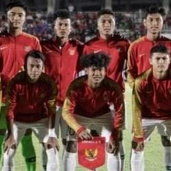 HASIL UNDIAN, Timnas U-19 di Grup A Piala Asia 2020 Bersama Uzbekistan, Kamboja dan Iran