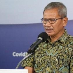 UPDATE 1.240 Kasus Baru Positif COVID-19 di Indonesia, Kalsel 41