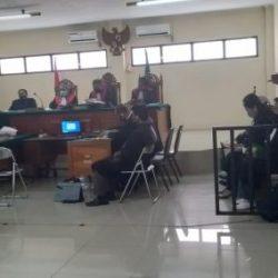 PEMILIK 32 Kilogram Sabu Didakwa Pasal Berlapis, Penasihat Hukum Sayangkan Sikap JPU