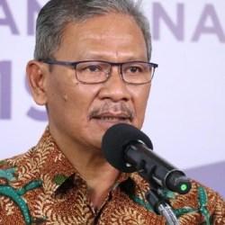 KASUS BARU Positif COVID-19 di Indonesia Bertambah 1.671, Kalsel 79