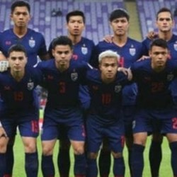 INDONESIA Berpeluang Juara Piala AFF 2020, Dua Bintang Timnas Thailand Bakal Absen
