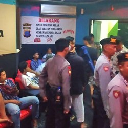 DILARANG BUKA Diskotik di Banjarmasin karena Sulit Mengawasinya