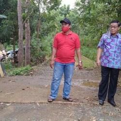 EKSPLOITASI SDA yang Berdampak Kerusakan Alam Penyebab Banjir di Tanah Laut