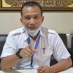 DIPREDIKSI MELANDAI Oktober, Kasus COVID-19 di Banjarmasin, Disdik Siapkan Skenario