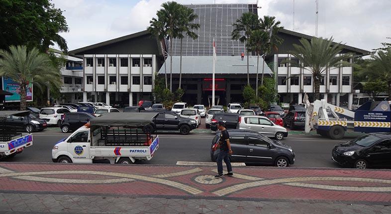 BAKAL PANAS, Seleksi Terbuka Lima SKPD Pemko Banjarmasin Dibuka
