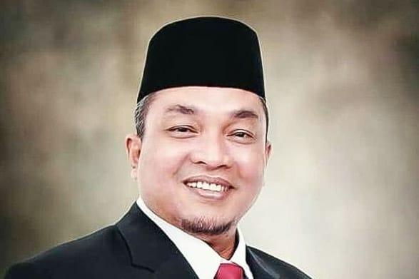 TUTUP USIA, Wali Kota Banjarbaru Nadjmi Adhani Senin Dini Hari di RSUD Ulin