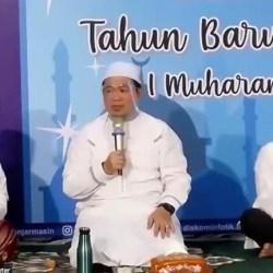 SHALAT HAJAT Sambut Satu Muharram Digelar Walikota Ibnu